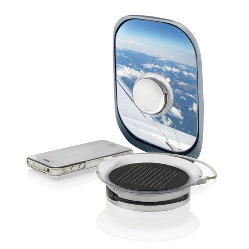 Amazon.com: Port Solar Charger a Portable Solar Powered Charger for Your Cell…