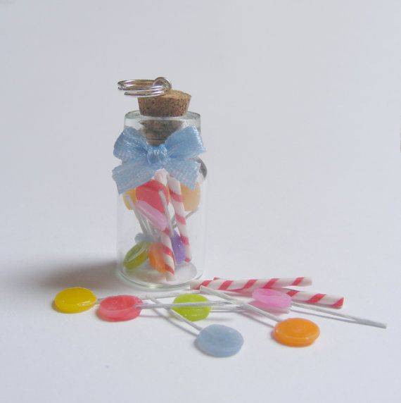 Hey, I found this really awesome Etsy listing at https://www.etsy.com/ru/listing/154227801/candy-jar-bottle-lollipop-necklace