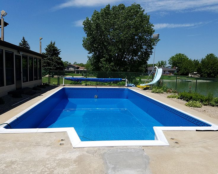 45 Best Mcewen Industries Inspiration Gallery Images On Pinterest Pool Liners Above Ground