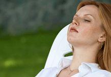 Подготовка к родам. Медитация