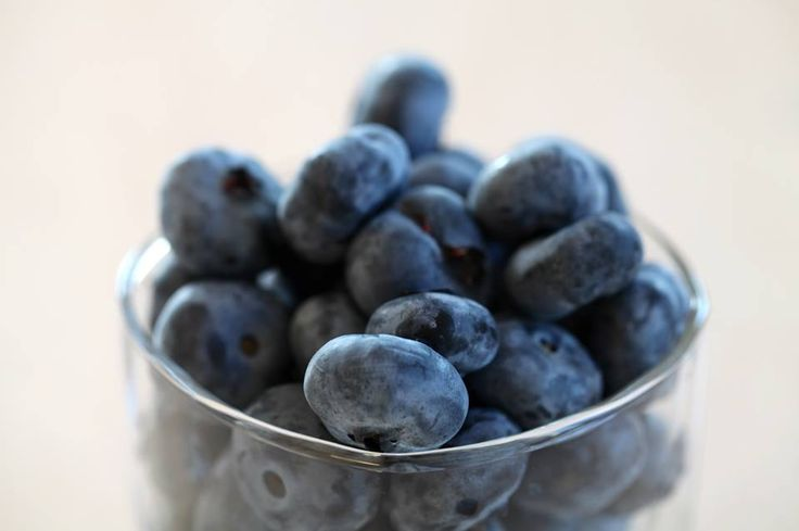 FOOD IMAGES for ekuchareczka.pl/jagody/blueberries
