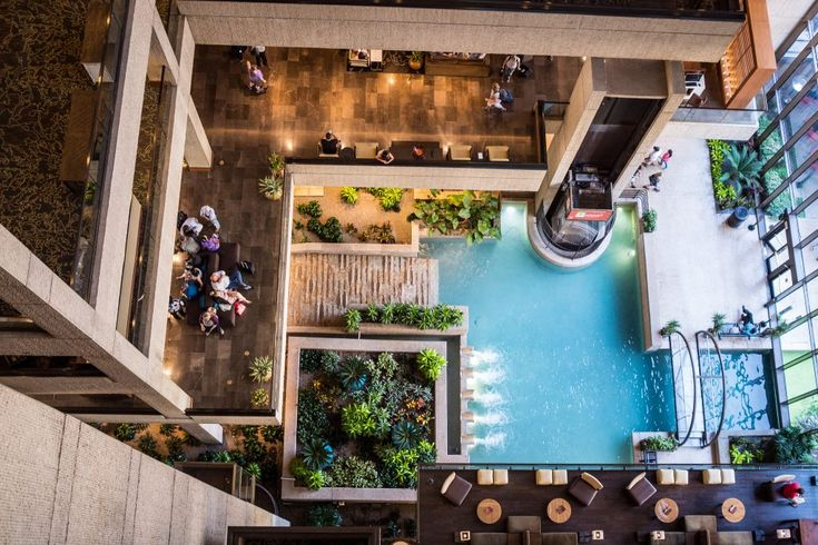 Hotels Reveal Distribution Strategies and 5 Other Hospitality Trends This Week  A Hyatt Regency in San Antonio Texas on July 9 2017. Hyatt considered not renewing its distribution agreement with Expedia in 2017 though the two companies ended up renewing it after all. Phil Roeder / Flickr  Skift Take: Airbnb announced a partnership with SiteMinder and Steve Wynn resigned as CEO of Wynn Resorts amid sexual misconduct allegations. For a longer read don't miss our analysis of the love-hate relationship between hotels and online travel agencies.   Sarah Enelow  Read the Complete Story On Skift  http://ift.tt/2sqb6pC