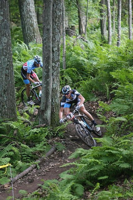 Grant Money To Build Your Trail - Applications Available Now | News | mountain-bike-action
