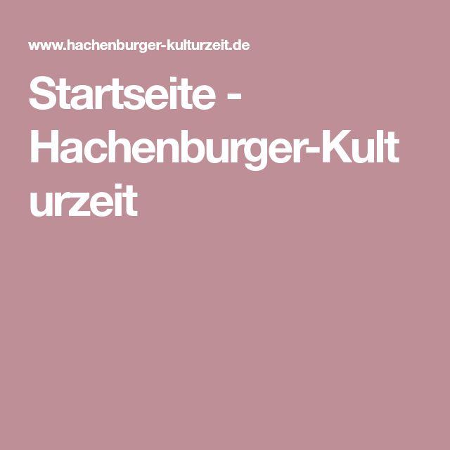 Startseite - Hachenburger-Kulturzeit