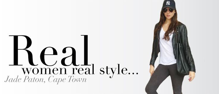 Real Women real style...