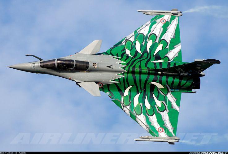 French Air Force (Armée de l'air) Dassault Rafale C