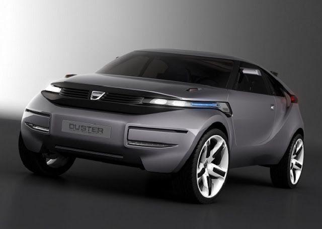 New Cars Update: 2018 Dacia Duster