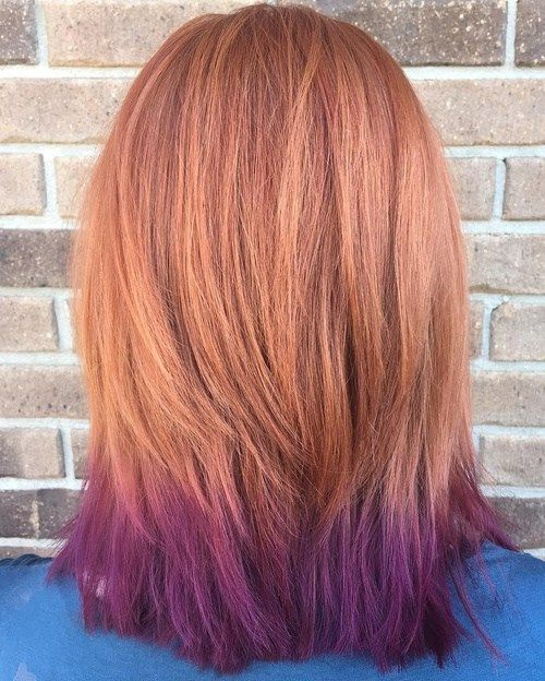 25  best ideas about Light copper hair on Pinterest  Strawberry blonde bob, Strawberry hair