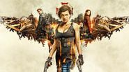 Watch Resident Evil: The Final Chapter (2016) ✠ HD 1080p Free |  2016 Movie Online #movie #online #tv #Constantin Film, Impact Pictures, Screen Gems, Davis Films #2016 #fullmovie #video #Action #film #ResidentEvil:TheFinalChapter