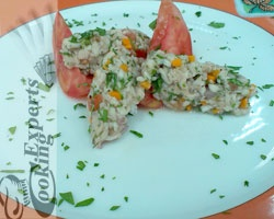Ταρτάρ λαυράκι!! http://www.cookex.gr/tartar-lauraki/