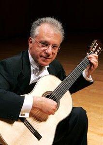 Pepe Romero, Guitar. - And Happy Birthday to You! (8.3.2013)