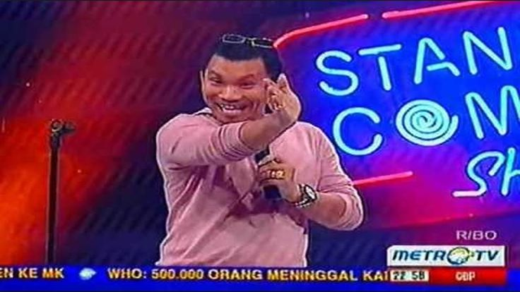 Mongol ~ Stand Up Comedy Indonesia Terbaru 22 November 2015