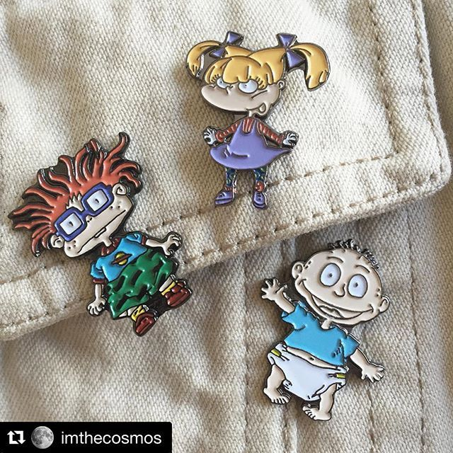 #Repost @imthecosmos with @repostapp / Lapel Pins Vintage and Limited Editions Design by @87things Olivos - Buenos Aires, Argentina. www.btt90slapelpins.mitiendanube.com