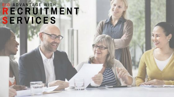 Recruitment services are among the best solution which increases the potential of your firm. Every business owner knows that for effective business, manpower is a very important factor to attain th…
