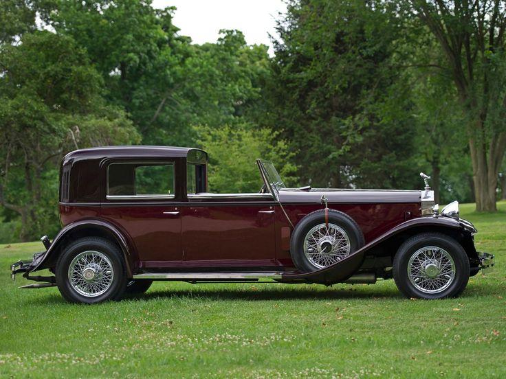 Best Vintage Rolls Royce Ideas On Pinterest Old Vintage Cars
