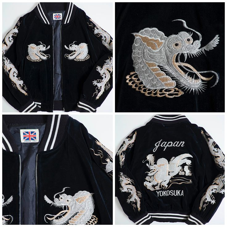 101 best Baseball jackets images on Pinterest | Baseball jackets ...