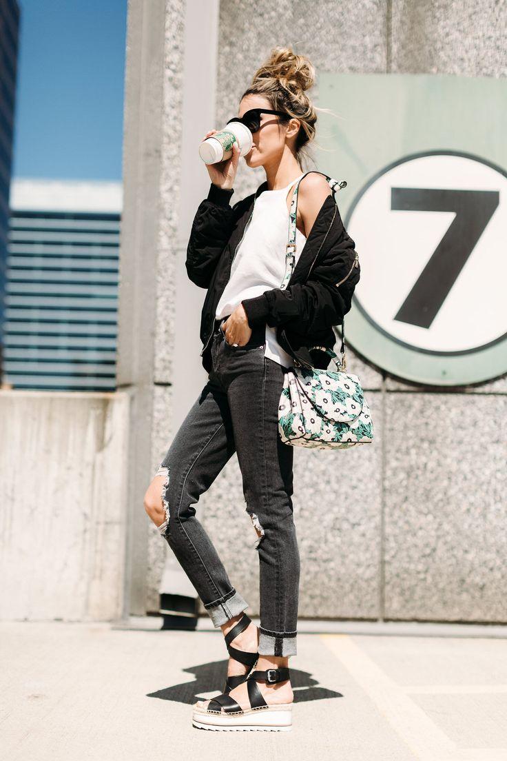 HelloFashionBlog: 3 Ways To Wear This Season's It Shoe Trend