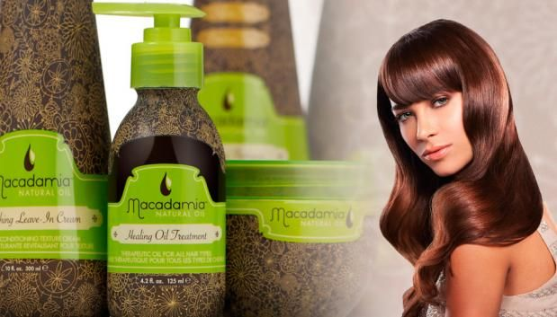 Macadamia Hair Oil Products- my favorite for keeping my color longer, and overall strengthening my hair.