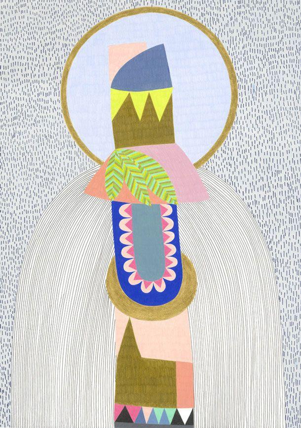 Lisa Lapointe Art