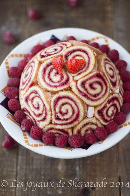 Die besten 25 charlotte royal ideen auf pinterest for Warendorf kuchen