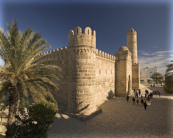 Sousse // #Tunisie #Tunisia #Túnez #NorthAfrica