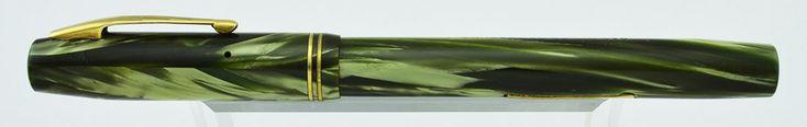 http://www.peytonstreetpens.com/waterman-skywriter-canada-fountain-pen-green-marble-medium-flexible-nib-very-nice-restored.html