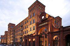 Andel's Hotel Łódź - Poland www.andelslodz.com