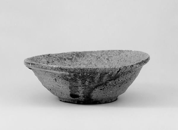 Bowl | Japan | Kamakura period (1185–1333) | The Met