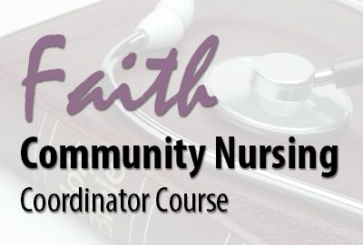 WKU is offering a Faith Community Nursing Coordinator Course! A Faith Community Nurse Coordinator is an RN who oversees, educates, and supports the practice of faith community nursing. Follow the link to learn more and register!