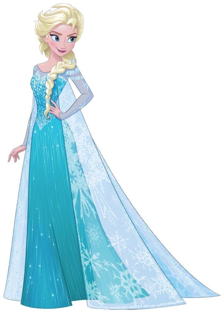 zeichnen sie die schneekönigin in 2020  disney