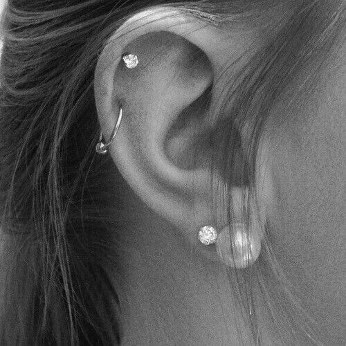 Can T Get Ring Out Of Cartilage