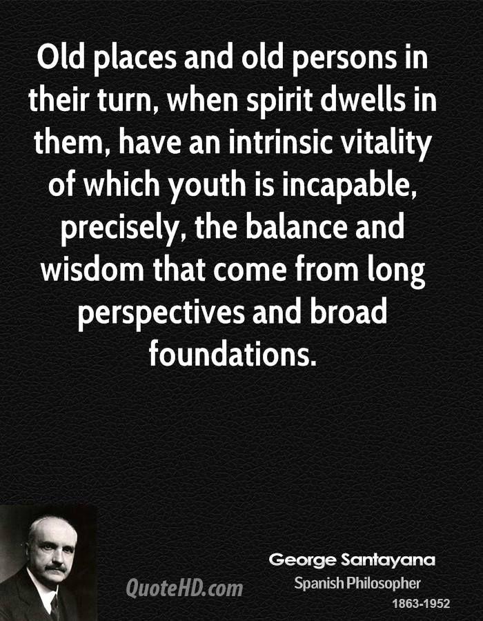 george santayana quotes | George Santayana Quotes | QuoteHD