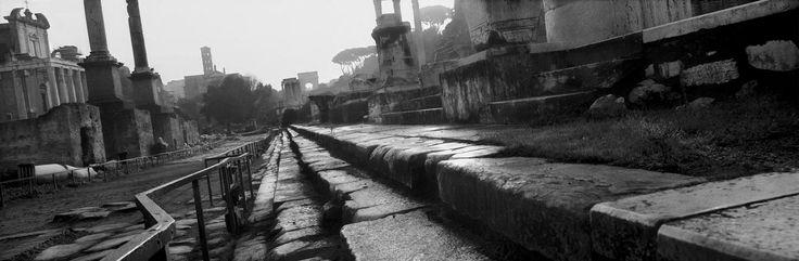 ITALIA. Roma. Foro Romano. 2000