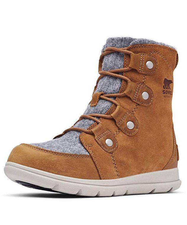Sorel Women's SOREL Explorer™ Joan Boot #NL3423 224   Autumn