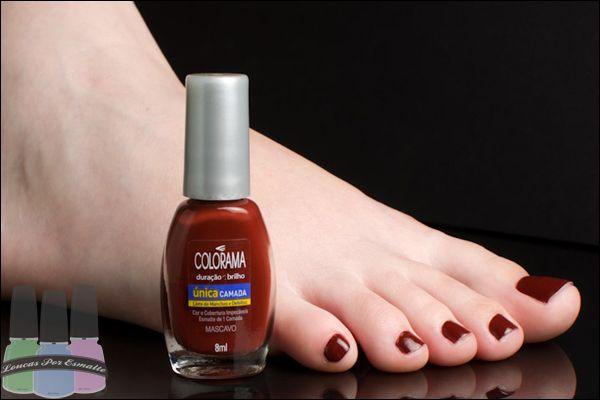 pés esmalte - Pesquisa Google