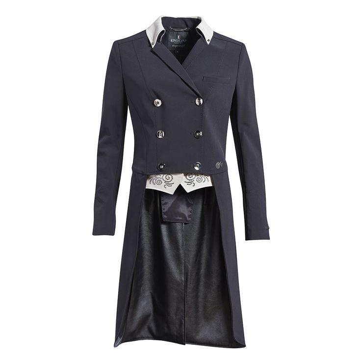 Devica | Kingsland Products - Kingsland Show Jackets | Kingsland Equestrian Official website