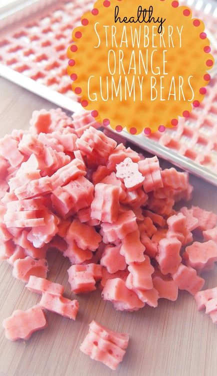17 Best images about Gummies/Jello/Puddings on Pinterest ...