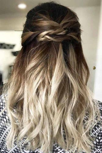 24 Ideas de Iluminacin para Cabello oscuro  Hair design