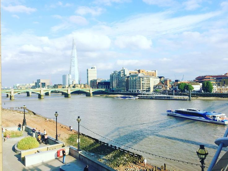 Enjoying these picturesque views from London's millennium bridge & St Paul's. (@ecclestonslondon )Simply Stunning! #FridayFeeling #GoodLife #lifestyle #london ____________________________ Travelling to London soon? Be sure to request #Ecclestonslifestyle assistance. Link in Bio #insidersguide #London #servicedapartments #southbank #bankside #milleniumbridge #stpauls #conciergeservices #personalized #bespoke #members #nojoiningfees #executiveassistants #propertyservices #luxurytravel…