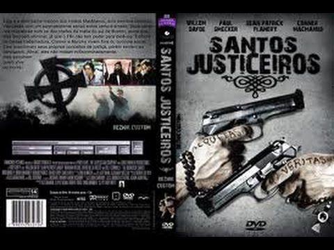 Filme Santos Justiceiros - Filmes De Ação E Comédias 2015