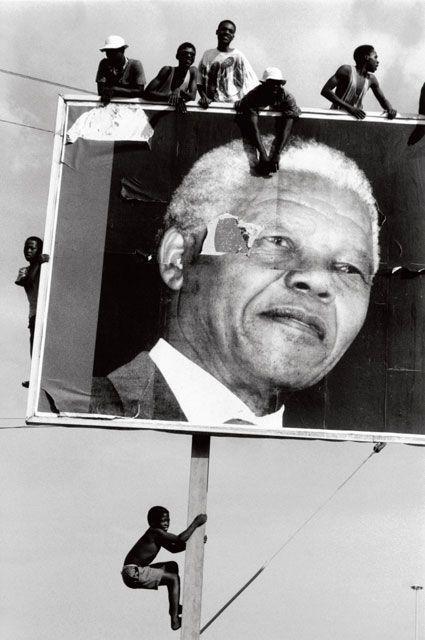 Madiba!