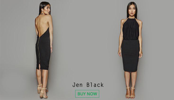 Jen Black
