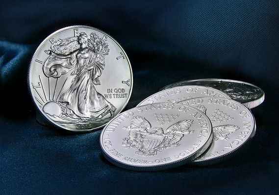 2015 Oct . Silver bullion coins are scarce, but prices don't show it - MarketWatch