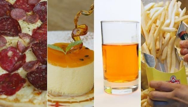 Alimentos que debemos evitar para no sufrir de diabetes