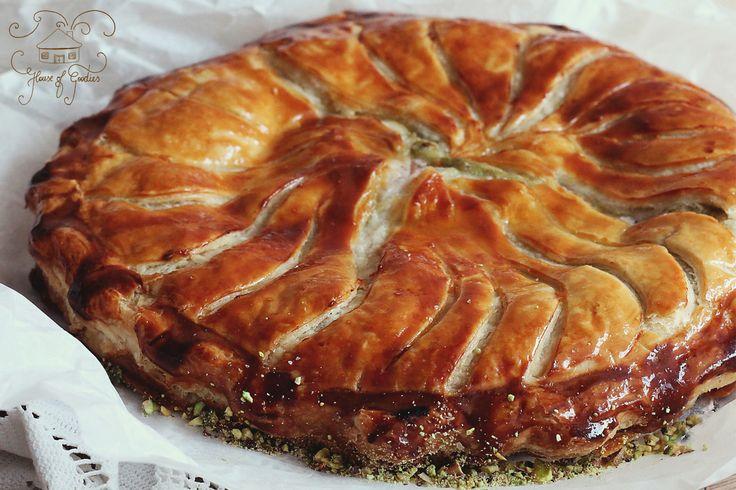 Pithivier Pie