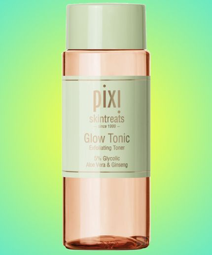Pixi Glow Tonic is officially, finally available in the US — and it's less than $16