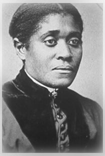 Mary Ann Perkins was a black Mormon pioneer who settled in Bountiful ...