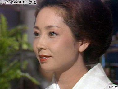 Yoko Yamamoto 山本 陽子 Japanese actress日本人女性ではこの人ほど美しい女性はい無いのでは、永遠の美女です。