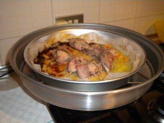 cucinare con il fornetto estense