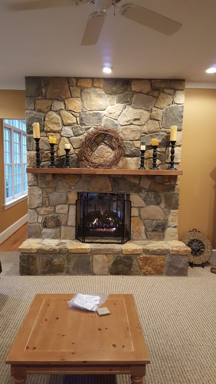 103 best stone fireplaces images on pinterest stone fireplaces